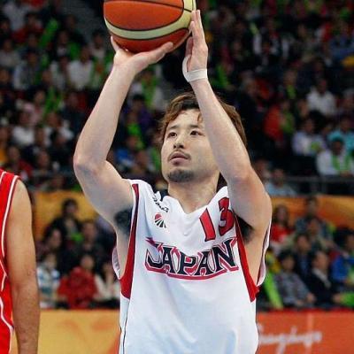 バスケットボールアジア選手権2010 日本